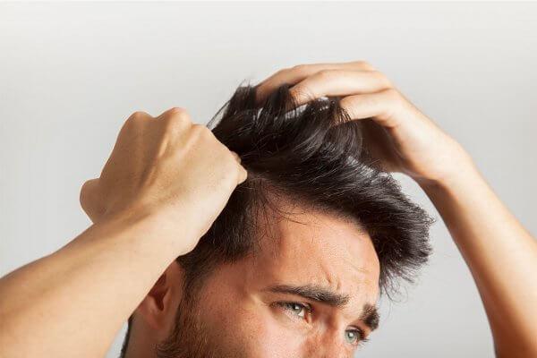 Células madre para la caída del cabello
